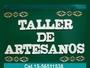 Taller de Artesanos