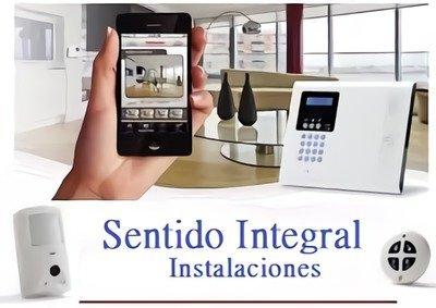 Instalación Alarmas y Cámaras de vigilancia